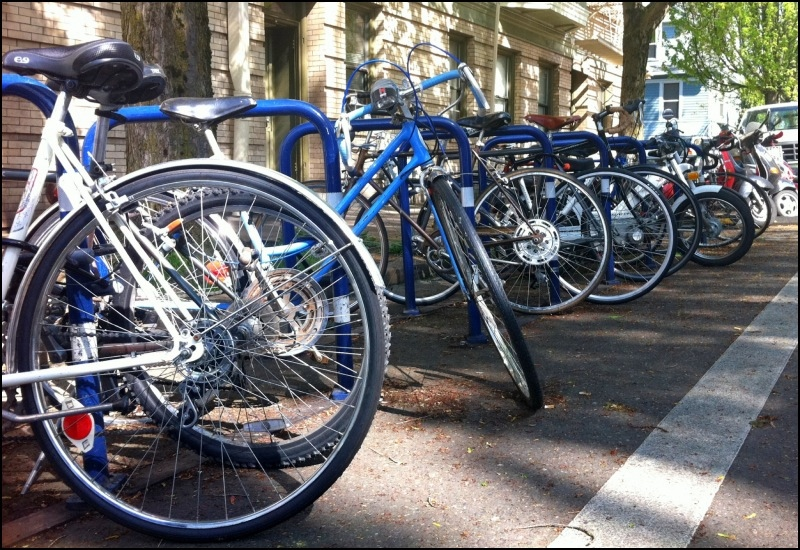 Portland Bikes