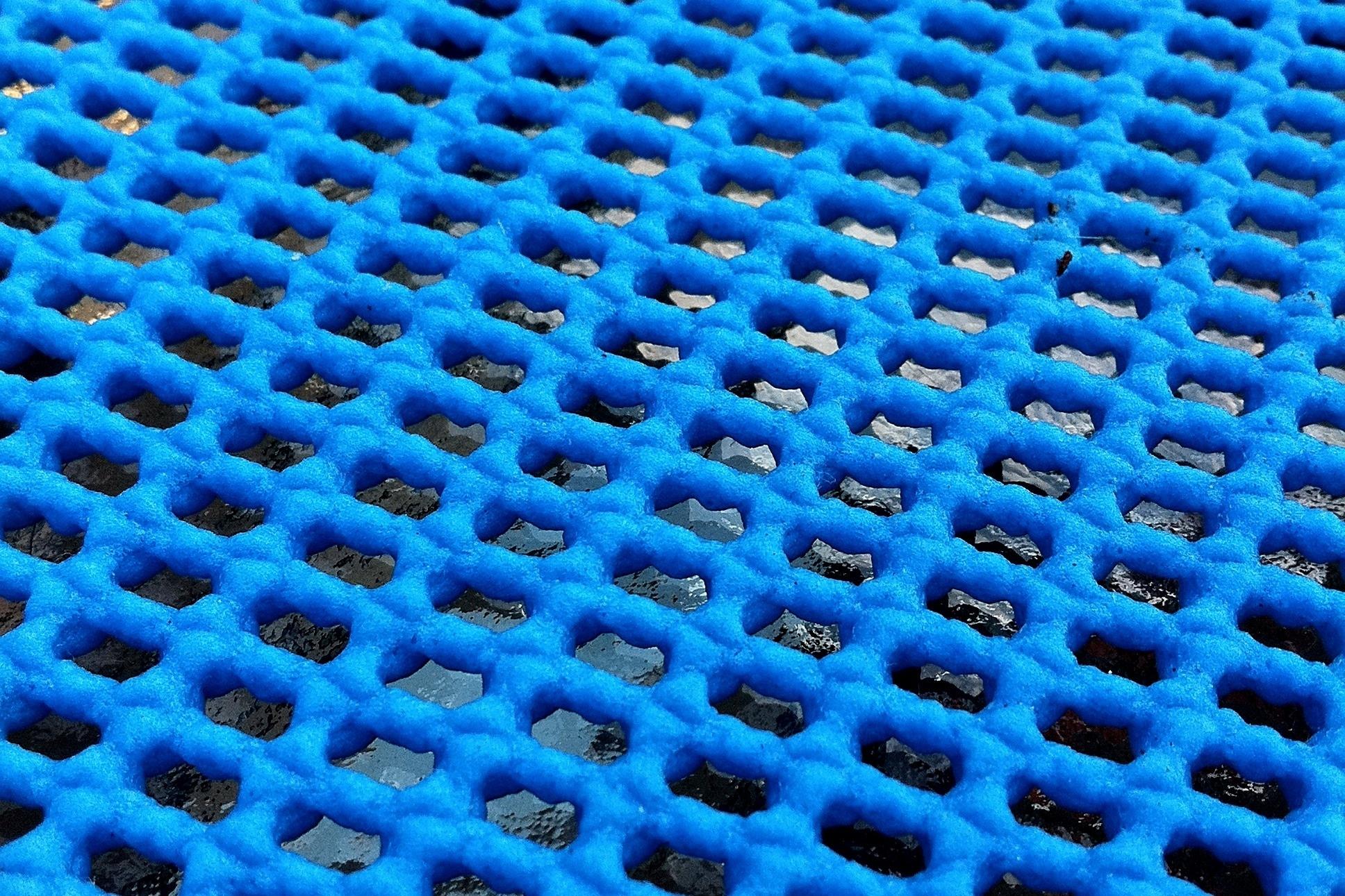blue weavr